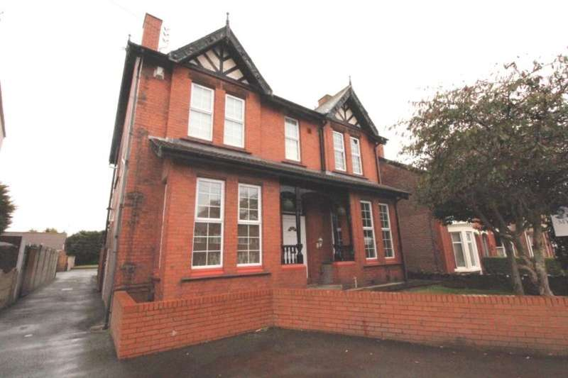 1 Bedroom Flat for sale in Ditchfield Road, Widnes, WA8