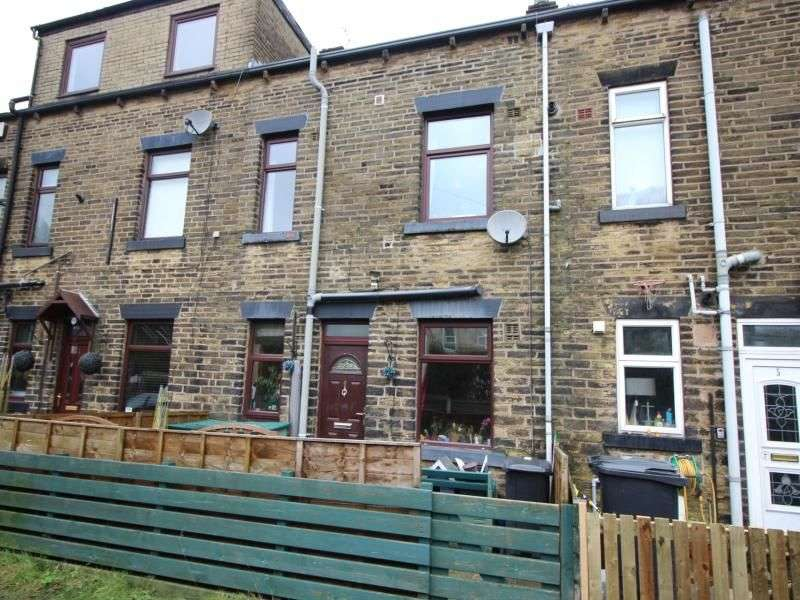 3 Bedrooms Property for sale in Industry Street, Todmorden, OL14