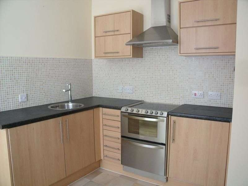 1 Bedroom Flat for sale in Wright Street, Hull, HU2