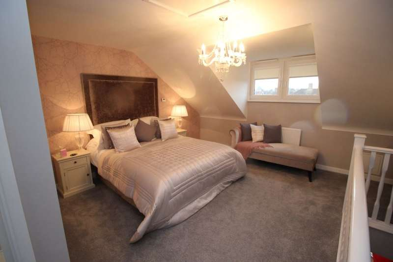 3 Bedrooms Property for sale in The Melbury Princess Drive, Liverpool, L14