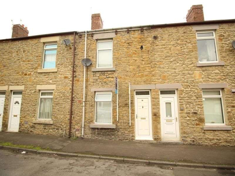 2 Bedrooms Property for sale in John Street, South Moor, Stanley, DH9