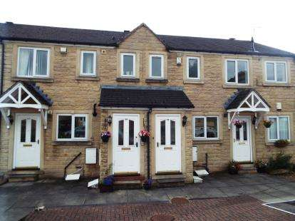 2 Bedrooms Flat for sale in Field Close, Halifax, West Yorkshire