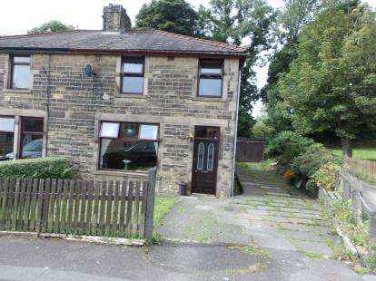3 Bedrooms Semi Detached House for sale in Haworth Avenue, Rawtenstall, Lancashire, BB4