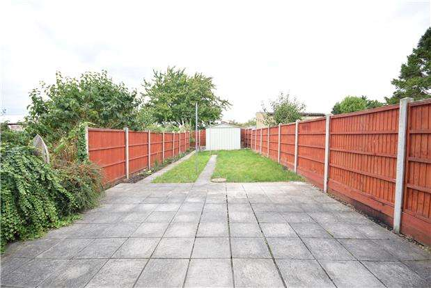 3 Bedrooms Terraced House for sale in Ledbury Road, Fishponds, BRISTOL, BS16 4AE