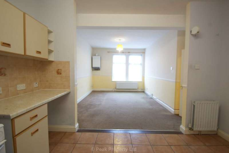 2 Bedrooms Flat for sale in HUGE 2 DOUBLE BEDROOM FLAT Queens Road, Southend On Sea