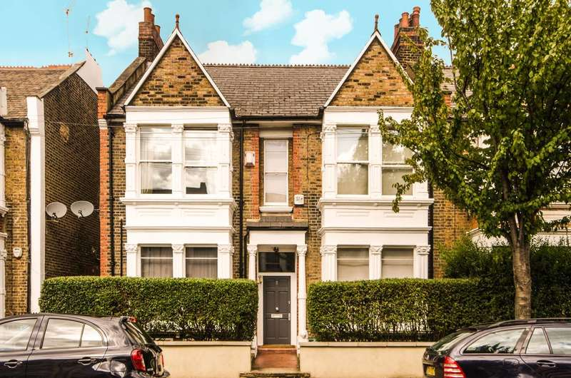 4 Bedrooms End Of Terrace House for sale in Caple Road, Harlesden, NW10