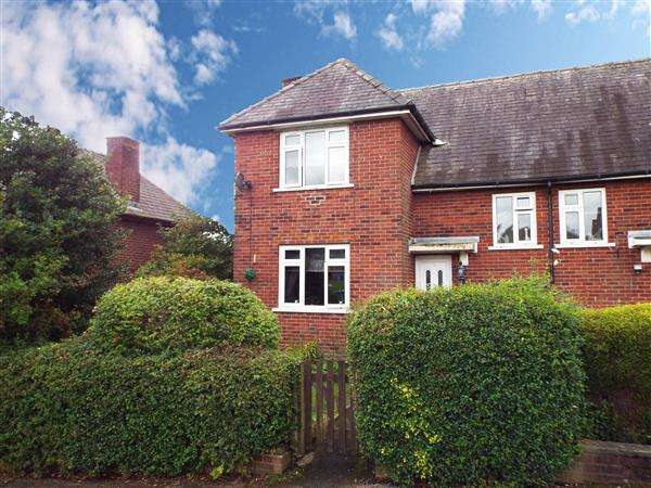 3 Bedrooms Semi Detached House for sale in Chaucer Street, Royton