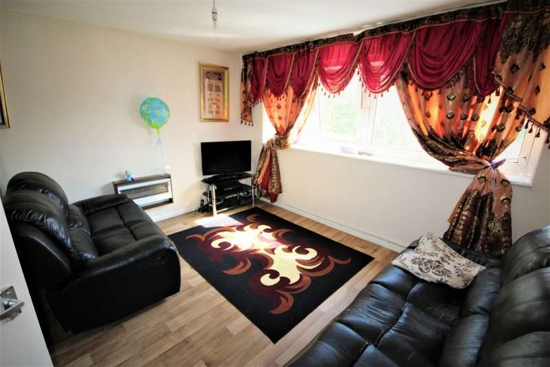 1 Bedroom Flat for sale in Durham Tower, Acorn Grove, Birmingham, B1