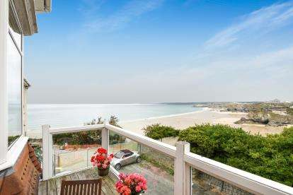 5 Bedrooms Terraced House for sale in Newquay, Cornwall