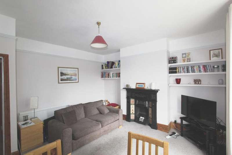 1 Bedroom Flat for sale in Canning Road, Croydon, CR0