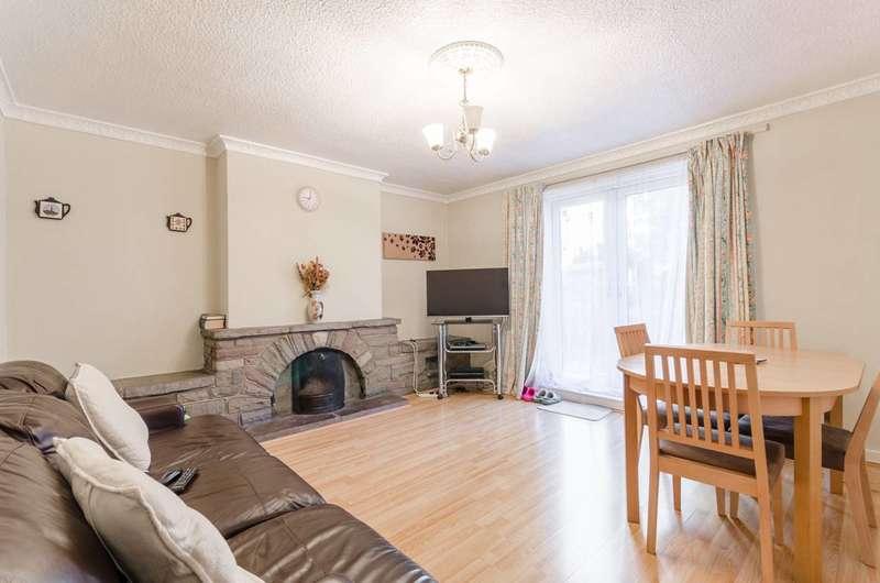 3 Bedrooms Flat for sale in Wimbourne Street, Islington, N1