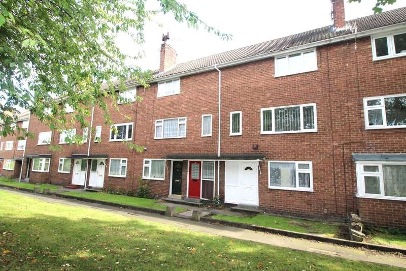 2 Bedrooms Terraced House for sale in Athol Green, Dunston, Gateshead, NE11