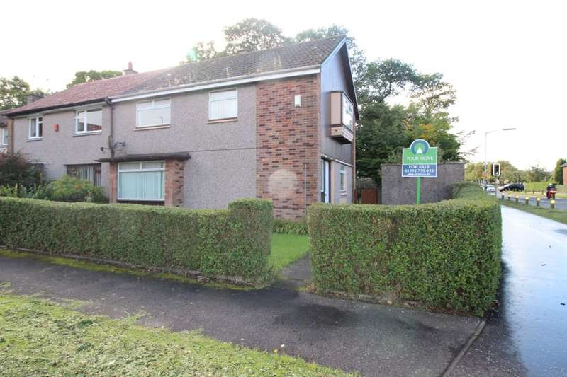 3 Bedrooms Property for sale in South Parks Road, Glenrothes, KY6