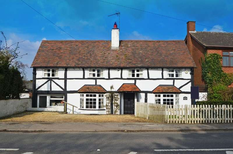3 Bedrooms House for sale in Coventry Road, Thurlaston, Rugby