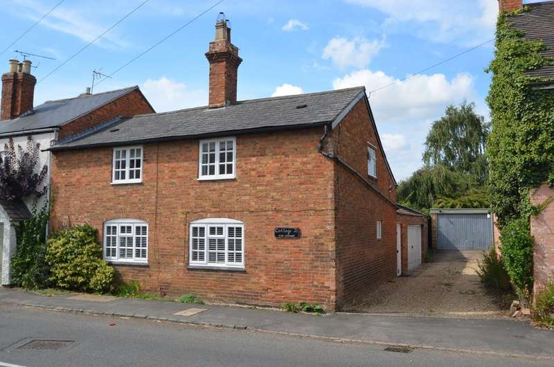 2 Bedrooms House for sale in Southam Road, Dunchurch, Rugby