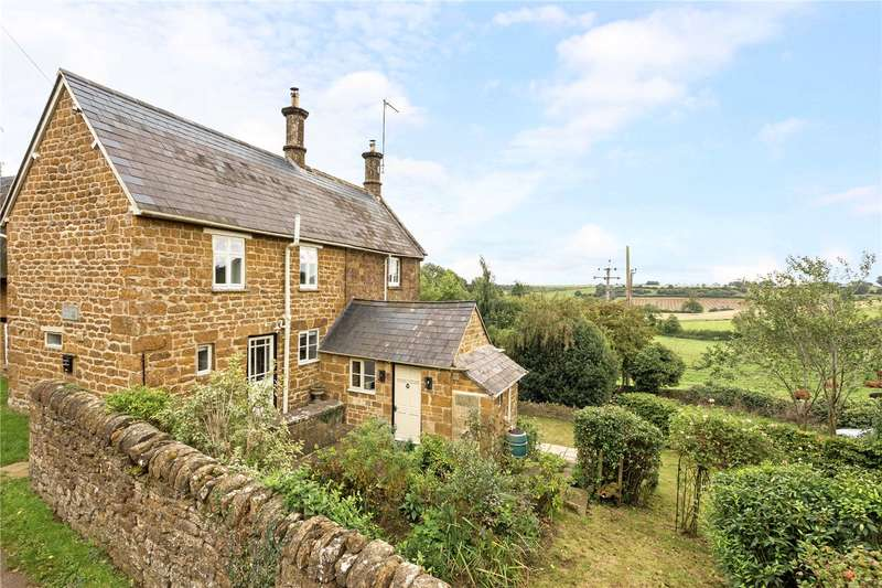2 Bedrooms Detached House for sale in Ratley, Banbury, OX15
