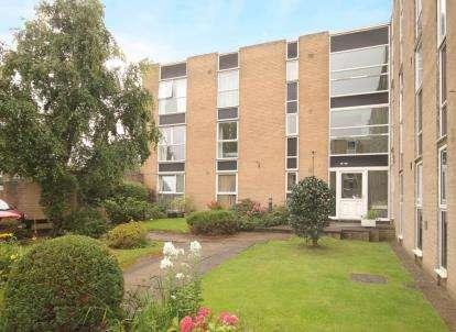 2 Bedrooms Flat for sale in Osborne Court, 154 Osborne Road, Sheffield, South Yorkshire