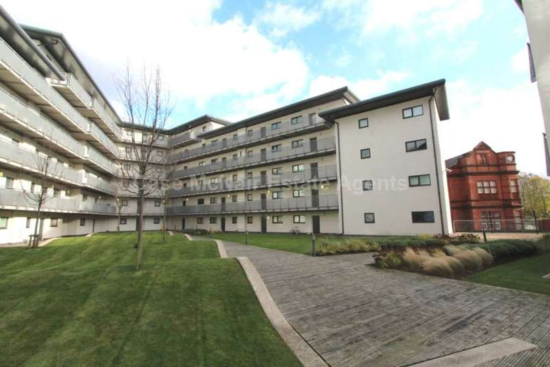 2 Bedrooms Apartment Flat for sale in 50 Manchester Street, Manchester, M16 9GZ, Willow Court