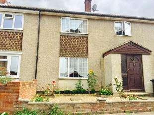 3 Bedrooms Terraced House for sale in Bybrook Road, Kennington, Ashford, Kent
