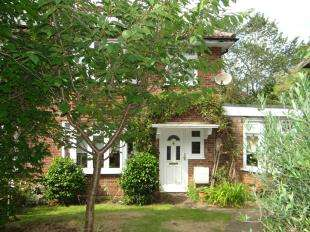 3 Bedrooms Semi Detached House for sale in St. Martins Close, Canterbury, Kent