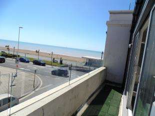 3 Bedrooms Terraced House for sale in West Buildings, Worthing, West Sussex