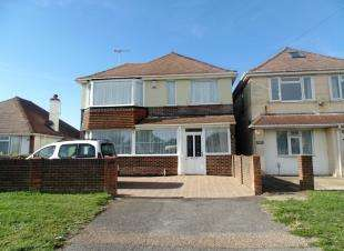 4 Bedrooms Detached House for sale in Brighton Road, Lancing, West Sussex, England