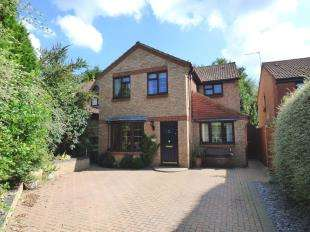5 Bedrooms Detached House for sale in Postmill Drive, Tovil Mill, Maidstone, Kent
