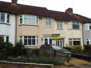 3 Bedrooms Terraced House for sale in Greenside, Maidstone, Kent
