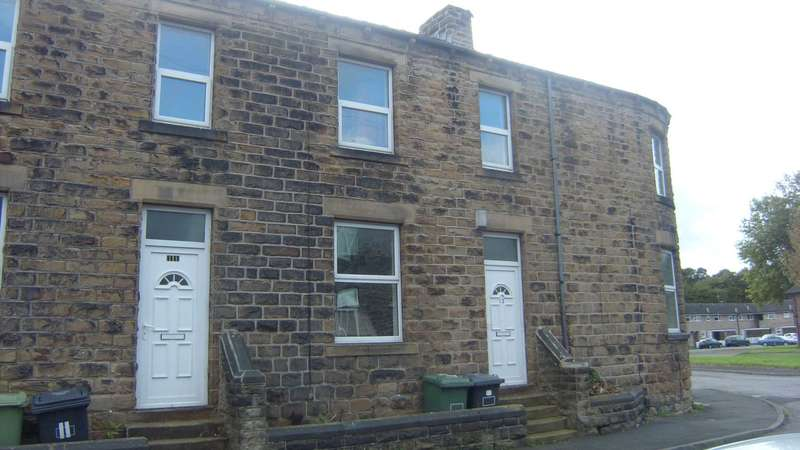 2 Bedrooms Terraced House for sale in Thornton Rd, Dewsbury