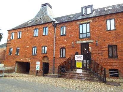 2 Bedrooms Flat for sale in Dereham, ., Norfolk