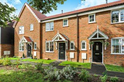 2 Bedrooms Terraced House for sale in Watton, Norfolk