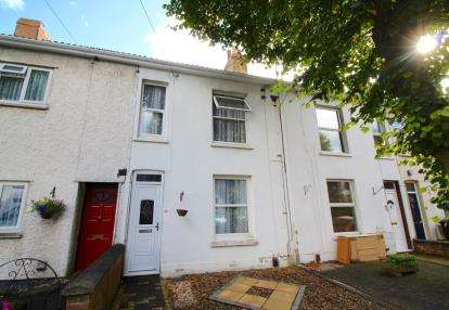 2 Bedrooms Terraced House for sale in May Street, Kingswood, Bristol