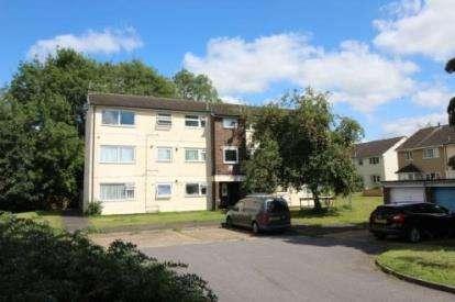 3 Bedrooms Flat for sale in Yeomans Ride, Hemel Hempstead, Hertfordshire