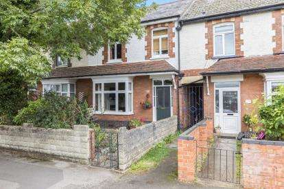 4 Bedrooms Terraced House for sale in Prestbury Road, Cheltenham, Gloucestershire, Cheltenham