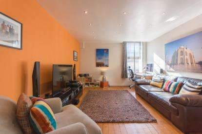1 Bedroom Flat for sale in Clarendon House, Newcastle Upon Tyne, Tyne and Wear, NE1
