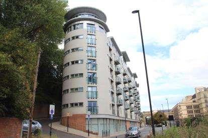 1 Bedroom Flat for sale in Hanover Mill, Hanover Street, Newcastle Upon Tyne, Tyne and Wear, NE1