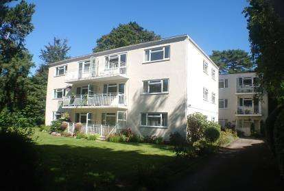 3 Bedrooms Flat for sale in Westbourne, Dorset