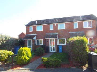 2 Bedrooms Terraced House for sale in Poole, Dorset