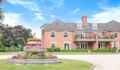 3 Bedrooms Flat for sale in Chilworth Drove, Chilworth, Southampton