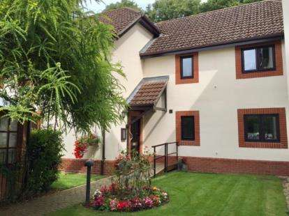 2 Bedrooms Retirement Property for sale in South Street, Wells, Somerset