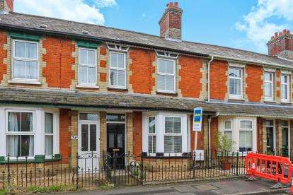 3 Bedrooms Terraced House for sale in Attleborough, Norwich, Norfolk