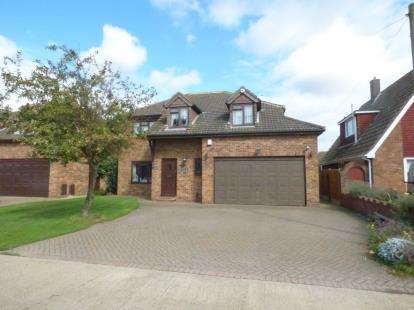 5 Bedrooms Detached House for sale in Orsett, Grays, Essex