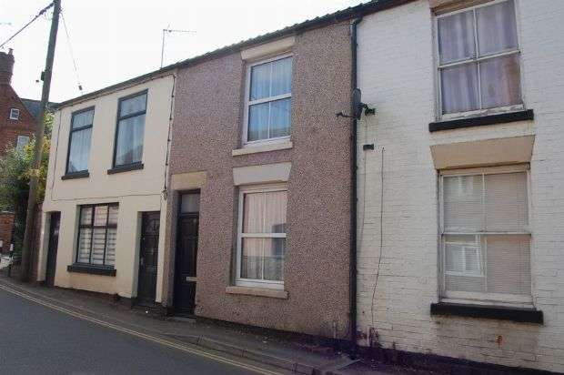 2 Bedrooms Terraced House for sale in King Street, Long Buckby, Northampton NN6 7RP