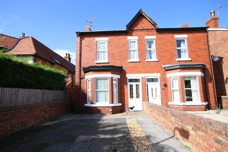 3 Bedrooms Semi Detached House for sale in Bedford Road, Birkdale, Southport