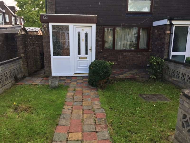 3 Bedrooms Terraced House for sale in Dalberg Way, Abbey Wood, London, SE2