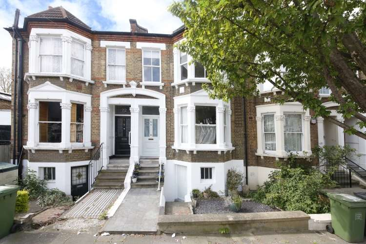 4 Bedrooms Terraced House for sale in Waller Road New Cross SE14