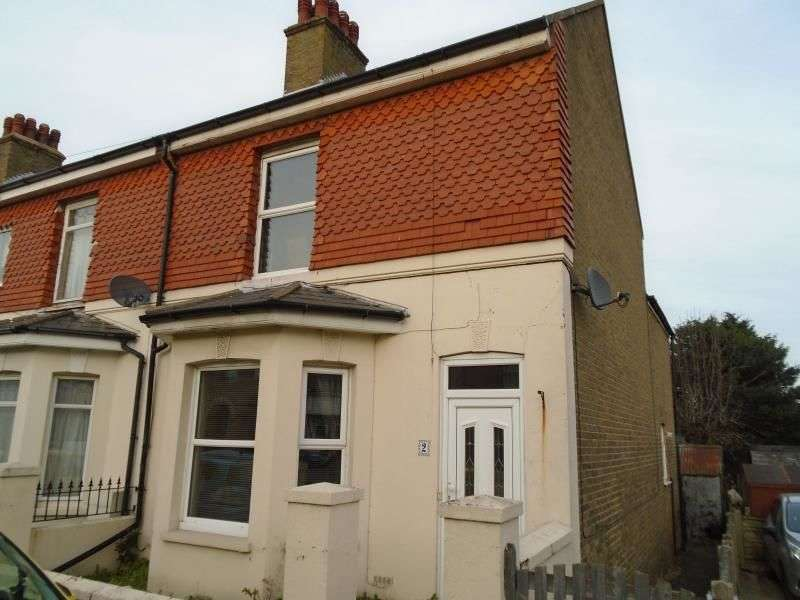 3 Bedrooms Property for sale in Manor Road, Deal, CT14