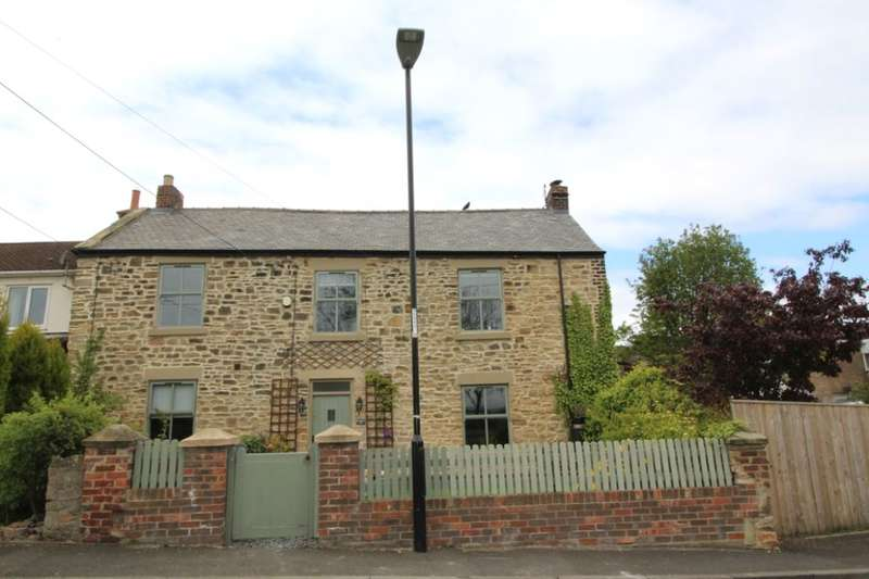 4 Bedrooms Detached House for sale in North Street, East Rainton, Houghton Le Spring, DH5
