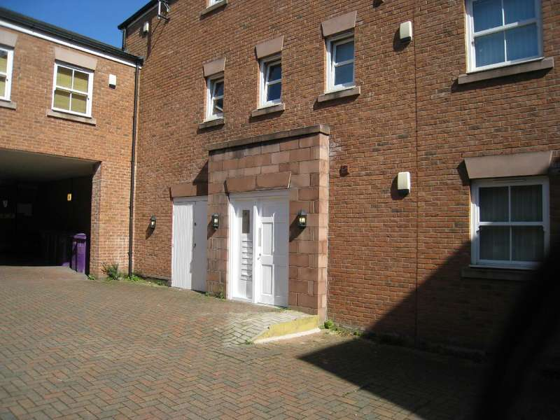 2 Bedrooms Apartment Flat for sale in Mason Street, Woolton Village, Liverpool, L25