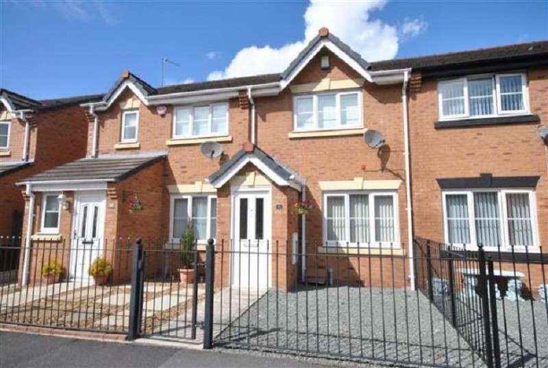 Property for sale in Hansby Drive, Speke, Liverpool, Merseyside. L24 9LG